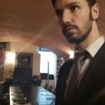 Vito Finamore, ragazzo-immagine del circolo di Nichelino e protagonista a Ciriè